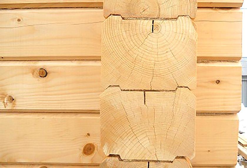 Помощь в выборе материала для строительства деревянного дома