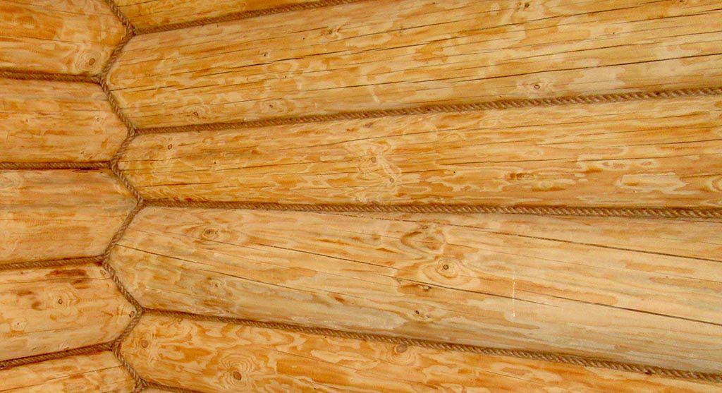 Горючесть кедра по сравнению с другими строительными материалами
