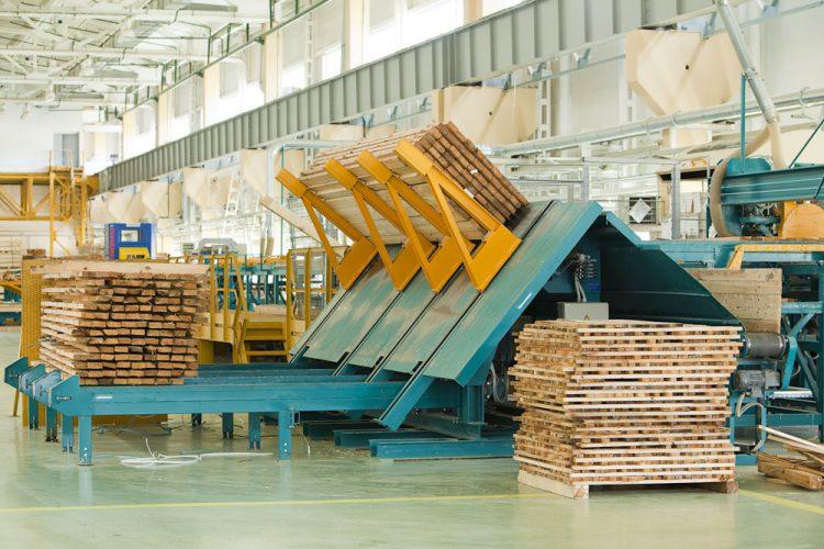 Производство каркасных домов по немецкой технологии